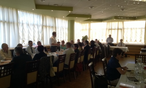 Walne Zgromadzenie Członków OIPH