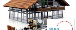 IV Targi Budownictwa i Wyposażenia Wnętrz SIBEX Jesień 2014