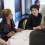 Spotkanie klubu młodych przedsiębiorców w Hucie Paprockiej