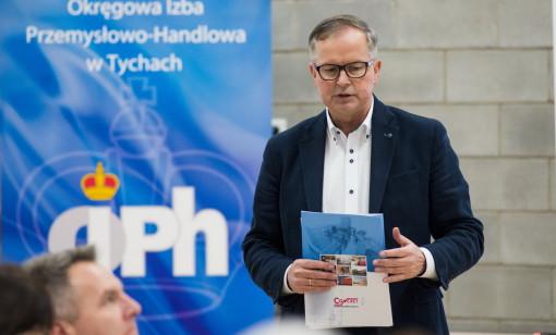 Komitet Budowlany w Zespole Szkolno-Przedszkolnym w Jaroszowicach